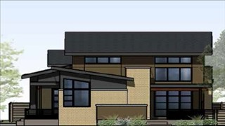 New Homes in Denver Colorado CO - Lowry Boulevard One by Berkeley Homes