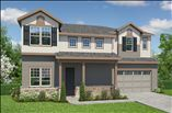 New Homes in Denver Colorado CO - Park Preserve by D.R. Horton