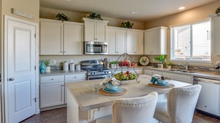 New Homes in Oregon OR - The Meadows at Abbey Creek by D.R. Horton