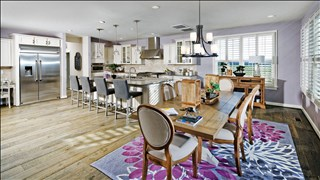 New Homes in - Chimney Rock Estates by K. Hovnanian Homes