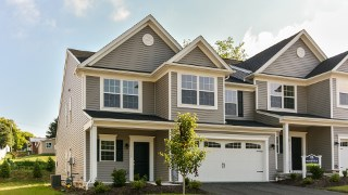 New Homes in Pennsylvania PA - Bradford Run by S&A Homes