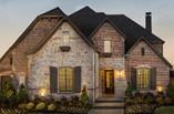 New Homes in Texas TX - Hunters Glen  by American Legend Homes