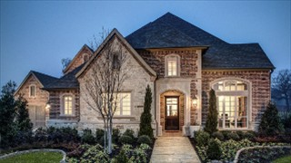 New Homes in Flower Mound Texas TX - Hunters Glen  by American Legend Homes