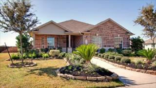 New Homes in Houston Texas TX - Katy Creek Ranch by Legend Homes Corp