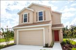 New Homes in Tampa Bay Florida FL - Glennwood Terrace by Highland Homes