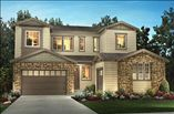 New Homes in Denver Colorado CO - Whispering Pines - Woodlands Collection by Shea Homes