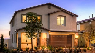 New Homes in Nevada NV - Expressions by D.R. Horton