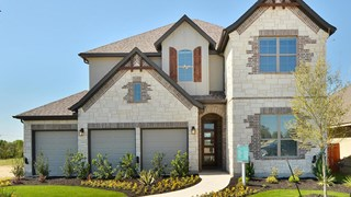 New Homes in - Catalina Ranch by Brohn Homes