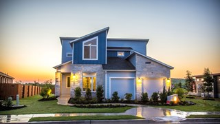 New Homes in - Easton Park by Brohn Homes