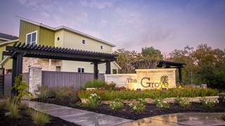 New Homes in - The Grove by Brohn Homes