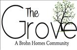 New Homes in Austin Texas TX - The Grove by Brohn Homes