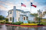 New Homes in Texas TX - Edgewater by Brohn Homes