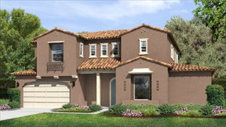 New Homes in Carmel Valley California CA - Meadowood by Hallmark Communities