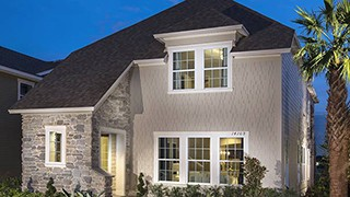New Homes in Tampa Bay Florida FL - Ashton Woods at FishHawk Ranch by Newland Communities