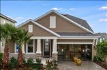New Homes in Florida FL - Beazer Homes at FishHawk Ranch by Newland Communities