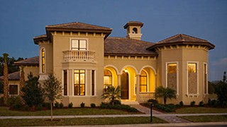 New Homes in Florida FL - Homes by John C. Fowke at FishHawk Ranch by Newland Communities