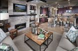 New Homes in Denver Colorado CO - Standard Pacific Homes at Anthem by Newland Communities
