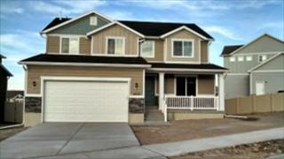 New Homes in - Rosecrest Meadows by Hallmark Homes Utah