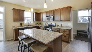 New Homes in - Arbor Creek  by Centra Homes