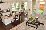 New Homes in Dallas Texas TX - Sanctuary on Texas Star by Plantation Homes