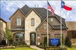 New Homes in Dallas Texas TX - 50 Foot Homesites in Parkside East by Plantation Homes