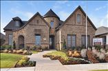 New Homes in Dallas Texas TX - Harvest 60' Homesites by Plantation Homes