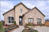 New Homes in Dallas Texas TX - Seventeen Lakes 50' Homesites by Plantation Homes