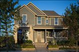 New Homes in Dallas Texas TX - Viridian Executive Series by Plantation Homes
