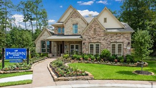 New Homes in - The Meadows at Imperial Oaks 60' by Plantation Homes