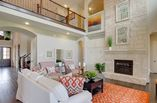 New Homes in Texas TX - Firethorne 80' by Coventry Homes