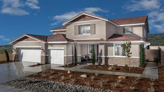 New Homes in California CA - Willow Ridge by Lennar Homes