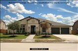New Homes in Houston Texas TX - Southlake 75'/80' - Waterfront Series by Perry Homes