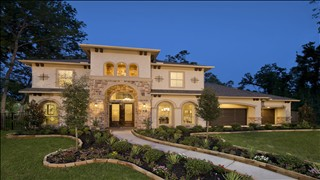 New Homes in - Cane Island 60' by Perry Homes