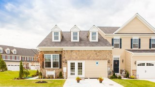 New Homes in Maryland MD - The Reserve at New Windsor by Bob Ward Companies
