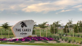 New Homes in Denver Colorado CO - The Lake at Centerra by McWhinney