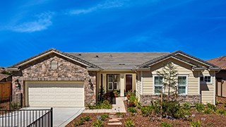 New Homes in California CA - The Elms at The Promontory by Renasci Homes