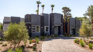 New Homes in Las Vegas Nevada NV - Emerald Custom Homes by D.R. Horton
