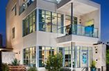 New Homes in Los Angeles California CA - Marlowe at Playa Vista by Brookfield Residential