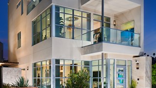 New Homes in California CA - Marlowe at Playa Vista by Brookfield Residential