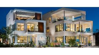 New Homes in Los Angeles California CA - Marlowe at Playa Vista by Brookfield Residential
