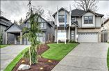 New Homes in Seattle Washington WA - Jordan Creek by Pacific Ridge Homes