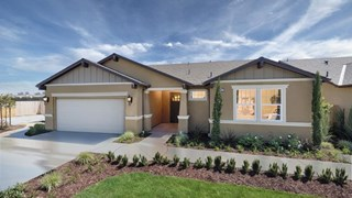 New Homes in California CA - Oak Run by Wathen Castanos Homes