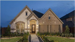 New Homes in Texas TX - Perry Homes at Sweetwater by Newland Communities