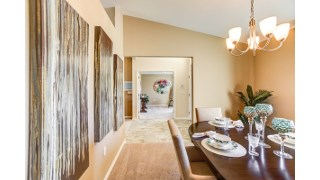 New Homes in Orlando Florida FL - Berkley Reserve by Highland Homes