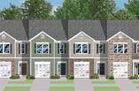 New Homes in Charlotte North Carolina NC - Crossley Village by D.R. Horton