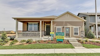 New Homes in - Turnberry by D.R. Horton