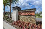 New Homes in Tampa Bay Florida FL - Bayridge by Centex Homes