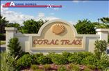 New Homes in Florida FL - Coral Trace by Adams Homes