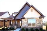 New Homes in Alabama AL - Lake Forest  by Hyde Homes