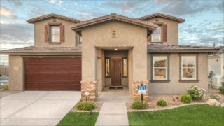 New Homes in Arizona AZ - Homestead at Meridian  by William Lyon Homes